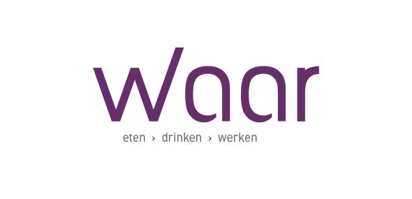 Logo WAAR