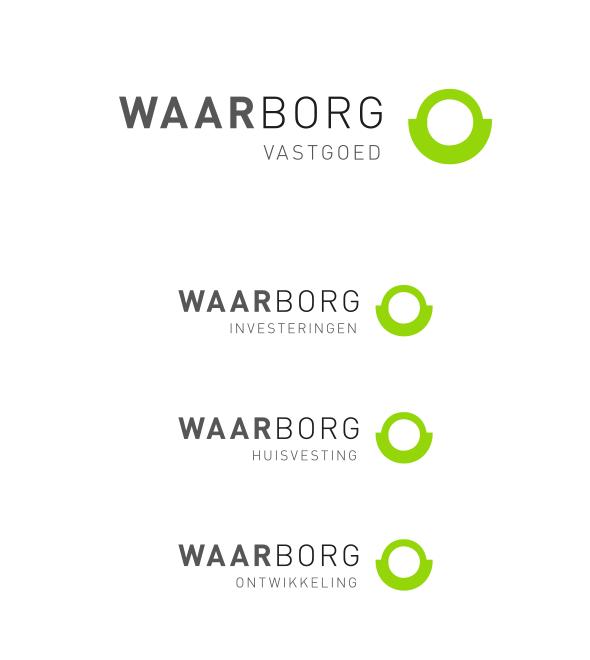 Logo's Waarborg