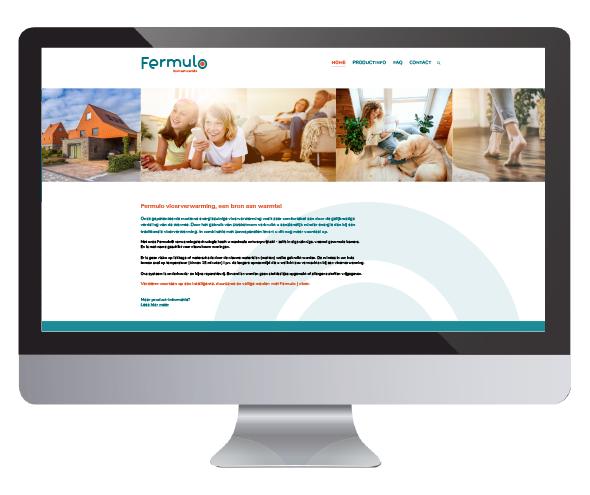 Website Fermulo