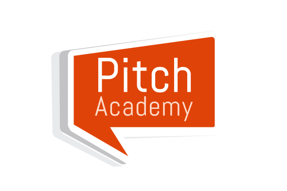 Logo Pitch Academy