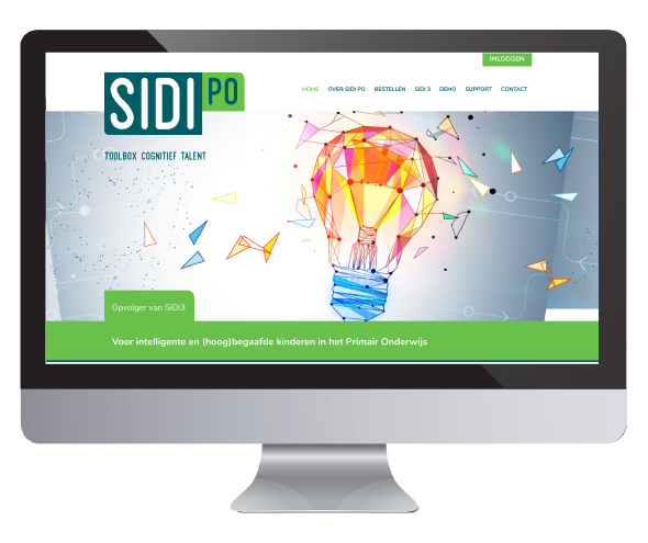 Website SiDiPO